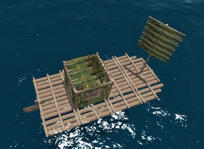 LiP_Boat_X
